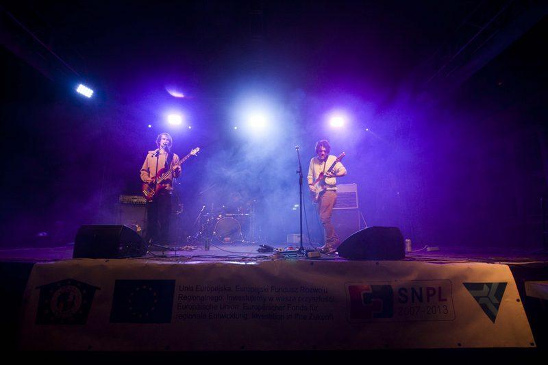 Koncerty w OKSIR Łęknica