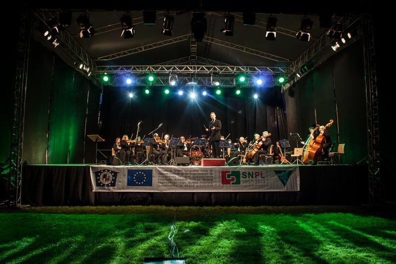 Święto Parku Mużakowskiego - koncert galowy